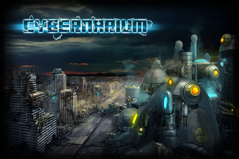 Cybernarium game