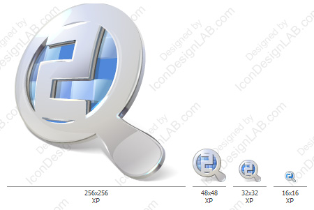 Application icon for a-squared Scanner Free
