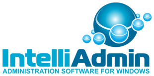 Logotype of IntelliAdmin