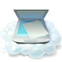 Main icon design for Remote Scanner