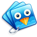 Main Icon For Twidium Accounter