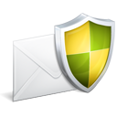 Application Icon for Email Spam Blocker