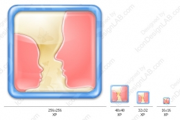 Application icon for Baby Maker