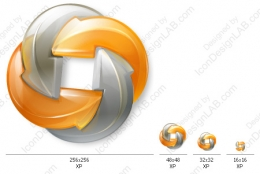 Software icon fot Jet Screenshot