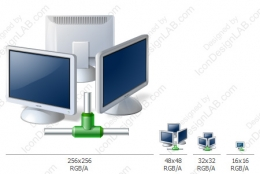 Appication icon for Network Administrator