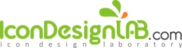 Updated Logotype for IconDesignLAB.com