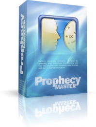 Virtual box design for Prophesy Master