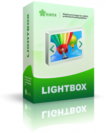 Boxshot Design for Lightbox