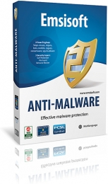 Boxshot Design for Anti-Malware