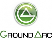 Logo Design for Groundarc.ru