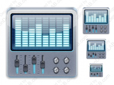 Main Icon for GrooveMixer