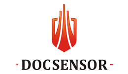 Logotype Design for Doc Sensor