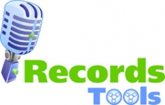 RecordsTools.com Logotype